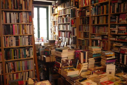 Why would you want to work with Independent bookshops?