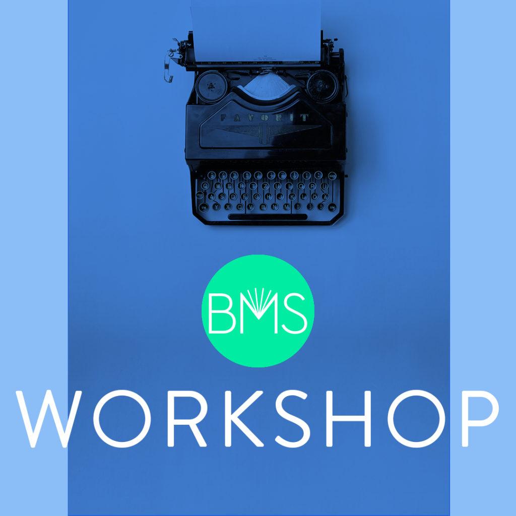 BMS Primer Workshop